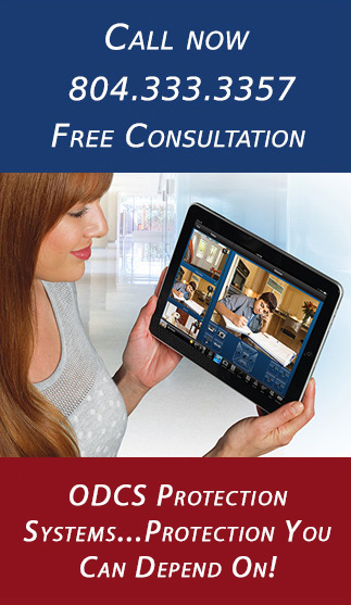 Home Security Free Consultation
